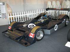 Un loup sera en vedette au musée Gilles-Villeneuve Can Am, Sports Car Racing, Race Cars, Grand Prix, Course Automobile, Challenge Cup, Gilles Villeneuve, Funny Pictures For Kids, Pinewood Derby