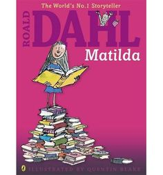 Matilda Wormwood is an extraordinary genius with really stupid parents. Miss Trunchbull is her terrifying headmistress who thinks all her pupils are rotten little stinkers. But Matilda will show these horrible grown-ups that even though she's only small, she's got some very powerful tricks up her sleeve...