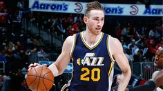 Gordon Hayward will have to bring it to keep his team in the playoffs. He's a top #nba #dfs option tonight!