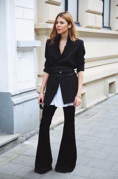Chic! - Street Style.