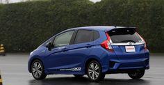 2014 Honda Jazz Review