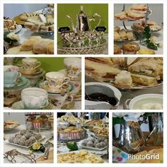 High Tea Specialized Boxed Events