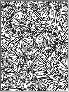 Pin by Brenda Youngs on Creative Haven coloring pages By Dover | Pint…