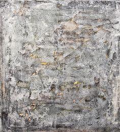 REIDAR SÄRESTÖNIEMI öljy kankaalle, signeeraamaton. Sumu Lapissa, 126,5 x 115 cm.