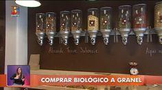 """Reportagem sobre a Maria Granel no programa """"Você na TV"""", TVI, 14-12-2015"""