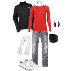 """""""outfit9"""" by inspireer on Polyvore"""