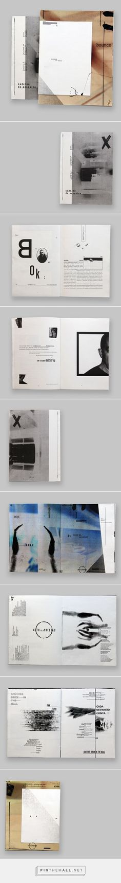 Design book layout #layout #simple