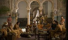Dorne-Prince-Doran-Ellaria-Jaime-Game-of-Thrones-1024x614.jpg (1024×614)