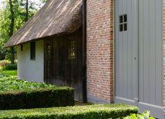 Vlaamse Woning Zoersel | Vlassak Architects