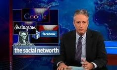 The Daily Show With #Jon Stewart - Full Episode  April 10, 2012 - #Elon Musk  CNN brands its news segments, Google eyeglasses augment reality, #Facebook buys #Instagram, and #Elon Musk discusses the future of #human space exploration.