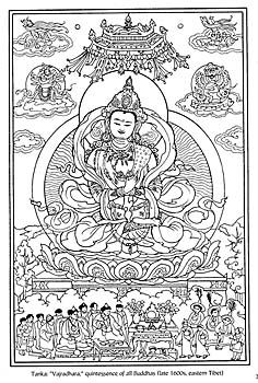 Welcome To Dover Publications Creative Haven Tibetan Designs