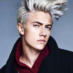 Lange graue haare männer // #graue #Haare #lange #Männer
