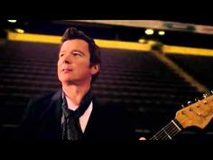 ▶ Lights Out - Rick Astley - YouTube
