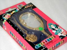 Sailor Moon Sailors And Boxes On Pinterest