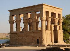 Philae Temple,Egypt