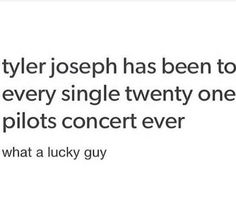 So has Josh. Duh. XD<<no he hasn't XD. He didn't join the band for like two years