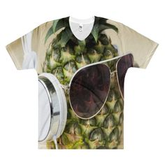 Perfect way to express exactly how you feel  Men's V-Neck T-Sh... http://shopflexy.myshopify.com/products/mens-v-neck-t-shirt-pineapple-front-print?utm_campaign=social_autopilot&utm_source=pin&utm_medium=pin