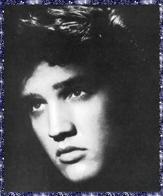 elvis bluemoon | Top 100 songs ! Au no. 38: Blue Moon - Elvis Presley (l)