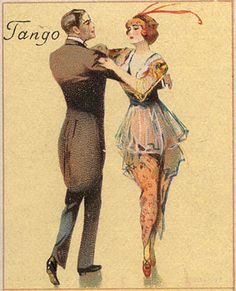 This image used for the Peabody dance and the Cross Step Waltz. Not Tango. Art Nouveau, Tango Art, Burning Man Art, Tango Dancers, Dancing Drawings, Vintage Dance, Globe Art, Dance Images, Argentine Tango