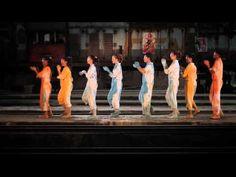 Pacuprá - Body Percussion - YouTube