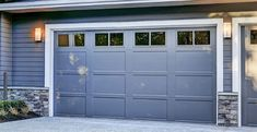 Choosing A New Garage Door: Frequently Asked Questions