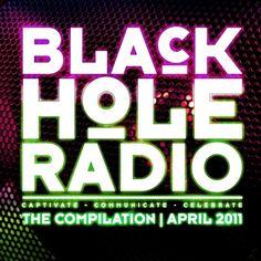 Black Hole Radio April 2011 (Black Hole R.)