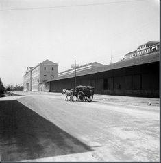 Restos de Colecção: Estação de Santa Apolónia