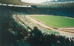 Stadio Olimpico - Roma 1995