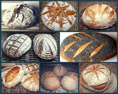 hoe en waarom snijd je brooddeeg voor het bakken