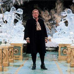 """Gérard Depardieu as François Vatel (1631-1671), maître d'hôtel of the Prince de Condé, in """"Vatel"""" (2000)."""