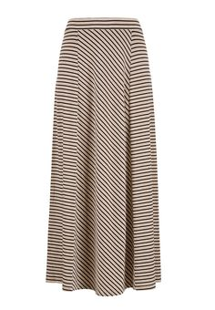 Stripe knit maxi skirt - maurices.com
