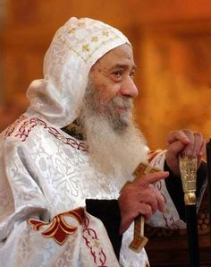 Pope Shenouda, Egypt, Game Of Thrones Characters, Faith, Fictional Characters, Contemporary, Life, Loyalty, Fantasy Characters
