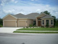 Whitney by Highland Homes #dreamhomes