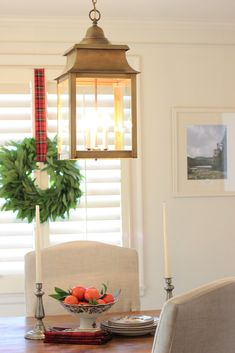 Cape Cod Co. Lantern & Dining Room Update Garage Lighting, Dining Room Lighting, Home Lighting, Dining Rooms, Exterior Lighting, Cape Cod, Concord, Lantern Pendant Lighting, Dining Room Inspiration