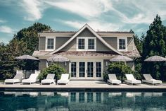 The Hamptons with Re