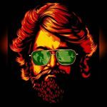 Image may contain: one or more people and sunglasses Smoke Pictures, Galaxy Pictures, Actor Picture, Actor Photo, New Images Hd, Star Wallpaper, Shiva Wallpaper, Beard Art, Beautiful Bugs