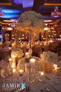 If you're planning on having your wedding in a church, you need to consider the best wedding flowers for your venue. That way, you can add a magical and romantic touch to your special day. You will have an easy time choosing church wedding flowers to. Quinceanera Decorations, Wedding Reception Decorations, Wedding Themes, Wedding Centerpieces, Wedding Table, Wedding Colors, Our Wedding, Wedding Venues, Wedding Flowers