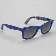 4d82c0bef3 Surfs Up Wayfarer Sunglasses Ray Ban Wayfarer Glasses