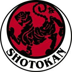 SHOTOKAN KARATE-DO ACADEMY logo design - 48HoursLogo.com