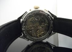 Audemars Freres restored Quarter Repeater Chronograph with video → http://www.watchyougo.com/blog/2012/12/02/audemars-freres-european-watch-workshop#