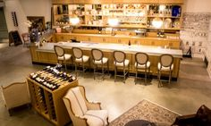 You'll find Poilâne on the shelves of Heritage Fine Wine, in LA.