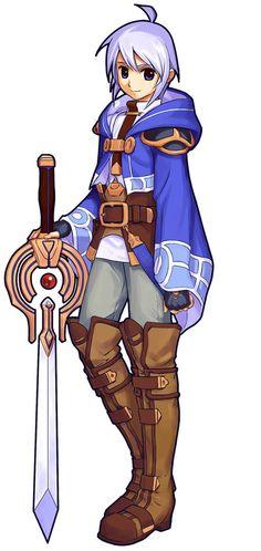 Felt - Characters & Art - Atelier Iris 2