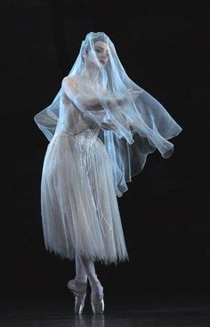 Ghostly Vision