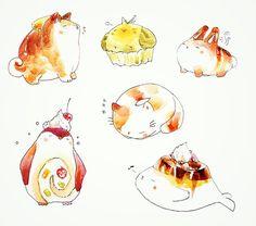 รูปภาพ animals and cute