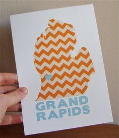 Grand Rapids.