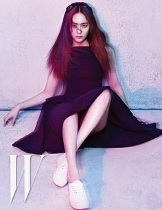 W Korea picks their 7 fierce SME's ladies ~ Daily K Pop News