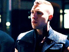 The beautiful Jai Courtney, A.K.A. the sexist man to ever grace the land down under.