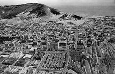 Cape Town 1950