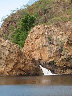 Edith Falls, near Katherine, Northern Territory