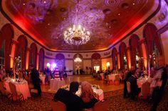 Biltmore Hotel- Providence, RI